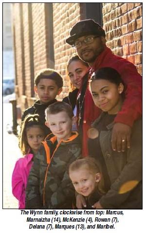 Wynn Family